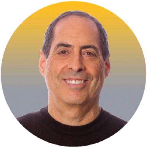Donald Epstein