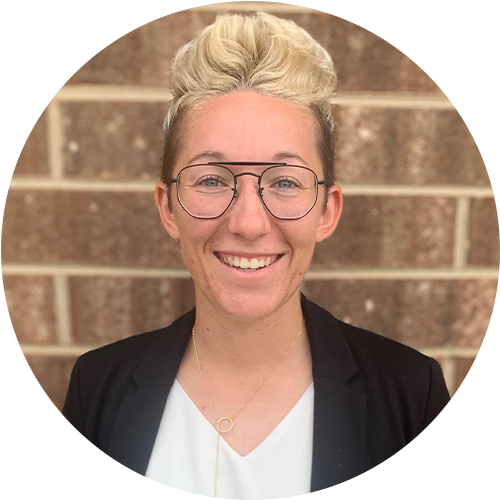 Sara Dooley (Student Winner)